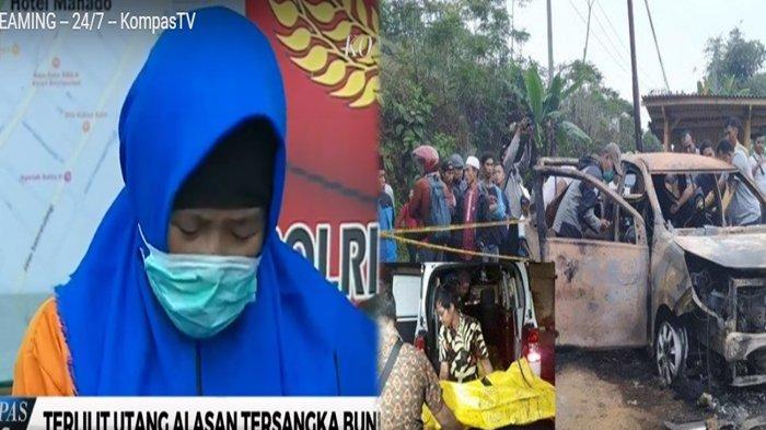 Akui Rp10 M Bukan Utangnya Tetapi Pupung Sadili, Aulia Kesuma Nangis: Dia Sudah Di-Black List Bank