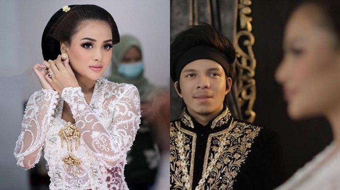 Urus Keperluan Nikah, Atta Akui Aurel Hermansyah Pakai Hijab saat Resepsi: Aku Gak Bisa Rileks