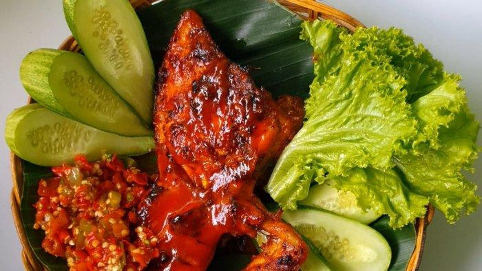 Bingung Buka Puasa Apa Hari Ini? Yuk Cek 5 Rekomendasi Makanan yang Mudah Disajikan, Ada Ayam Bakar