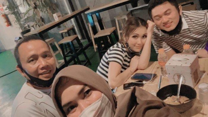 Sisi Lain Adit Jayusman Diungkap Pak RT, Reaksi Ayu Ting Ting Bantah Mahar Sebab Batal Nikah Disorot