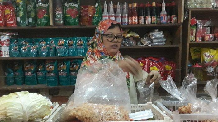 Harga Cabai Rawit di Pasar Ciracas Jakarta Timur Tembus Rp 80 Ribu Per Kilogram