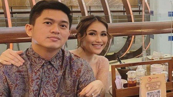 Ayu Ting Ting Jawab Isu Batal Nikah karena Mahar, Ungkit soal Pernikahan Menyatukan 2 Keluarga