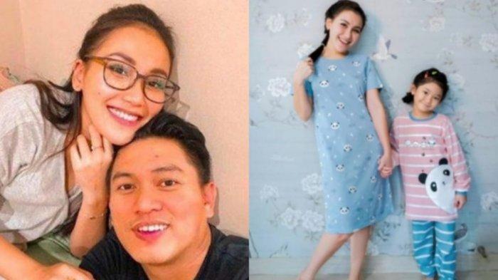 Bilqis Putri Ayu Ting Ting Bereaksi Ini Tahu Ibunya Gagal Dinikahi Adit Jayusman, Ayah Rozak Kagum