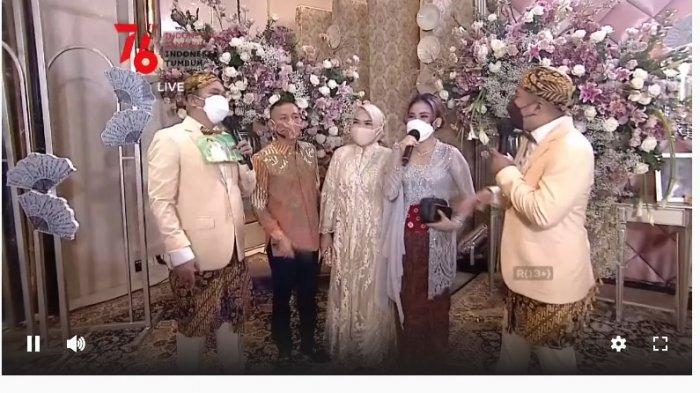 Diajak Ayu Ting Ting ke Nikahan Lesti Kejora, Umi Kalsum dan Ayah Rozak Beri Pesan Menyentuh