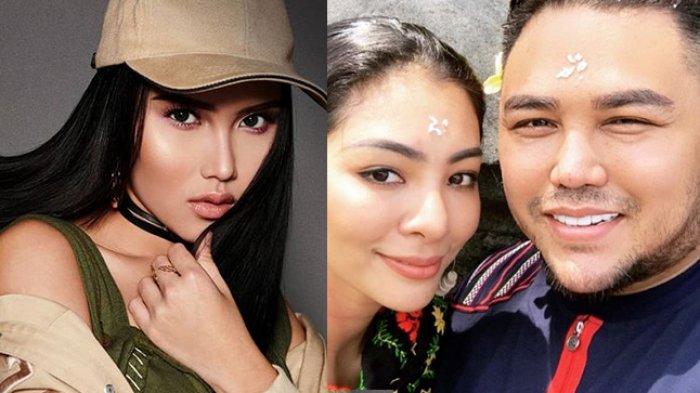 Ivan Gunawan Pamer Foto Mesra Faye di Bali, Ayu Ting Ting Tak Disangka Lakukan Ini, Baper?