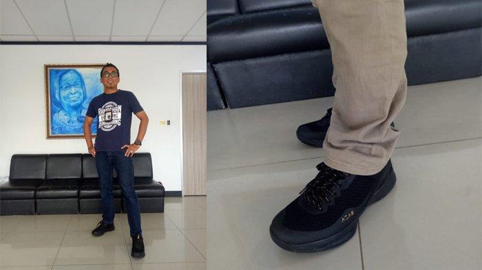 Begini Penampakkan AZA 6, Evolusi AZA Shoes Generasi Terbaru DBL Indonesia-Ardiles
