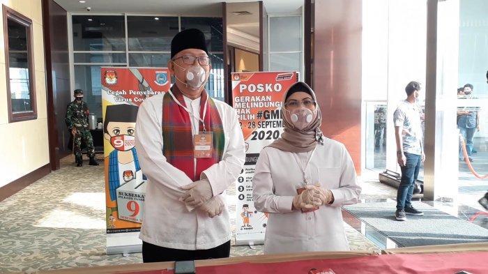 Azizah-Ruhama Janjikan Aplikasi untuk Ketua RT Demi Mendengar Aspirasi Dalam Membuat Kebijakan