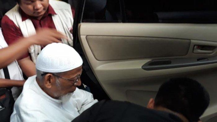 Abu Bakar Baasyir Dibebaskan karena Alasan Kemanusiaan, Gus Nadir Singgung Begini