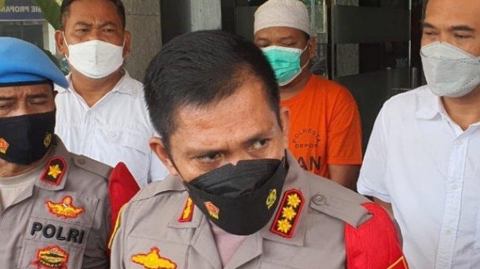 BREAKING NEWS Terungkap Babi Ngepet di Sawangan Depok Hoaks, Cuma Karangan Warga