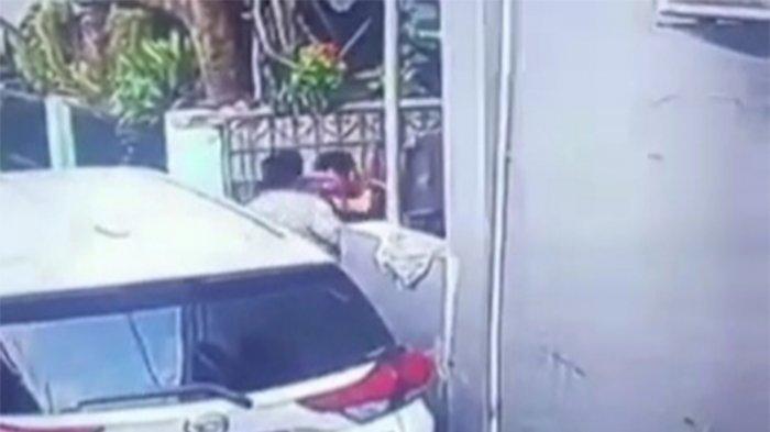Dianiaya Oknum Babinsa Palmerah, Korban Warga Kramat Jati Tak Berani Lapor ke Polisi Militer