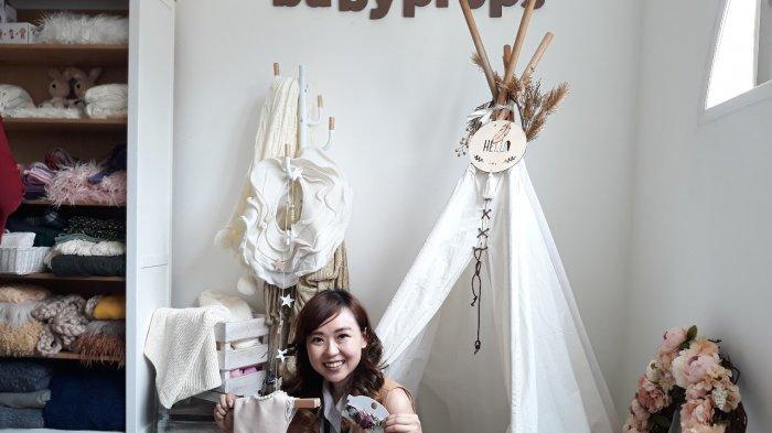 Ingin Beli Properti untuk Potret Si Kecil Setelah Lahir? Yuk Belanja di Babyprops
