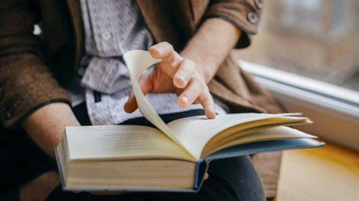 Ini Segudang Manfaat Membaca Buku untuk Kesehatan Tubuh, Salah Satunya Bisa Mengurangi Stres