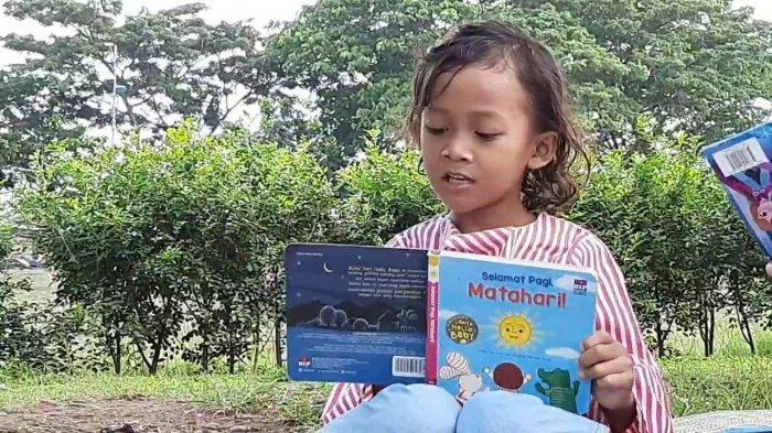 Cara Memenuhi Kebutuhan Nutrisi Anak di Tengah Pandemi, Orangtua Patut Lakukan Ini