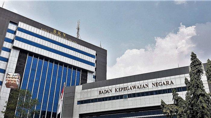 Penjelasan BKN Soal Beredar Nomor HP Pimpinan Lembaga Bima Haria Wibisana di Kelulusan CPNS 2018