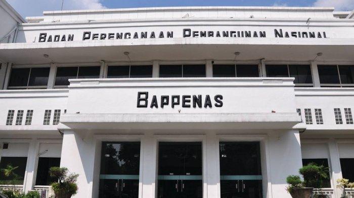 Bappenas Buka Lowongan Kerja Jakarta, Lulusan S1 Ayo Daftar Sebelum 23 September