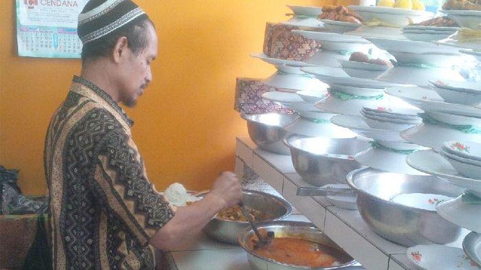 Harga Cabai Rawit Merah Melambung, Pedagang Masakan Padang Ini Kurangi Pasokan Cabai di Masakan