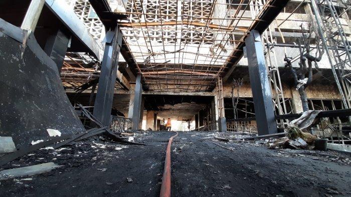 Jejak Rekening Gendut Cleaning Servis Diduga Terkait Kebakaran Kejagung Diungkit, Polisi Soroti Ini