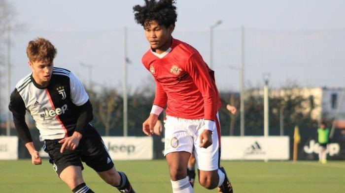 Kesempatan Bagus Kahfi Berkarier ke FC Utrecht Terbuka Lagi, Ketum PSSI Sebut Tingga Tahap Akhir