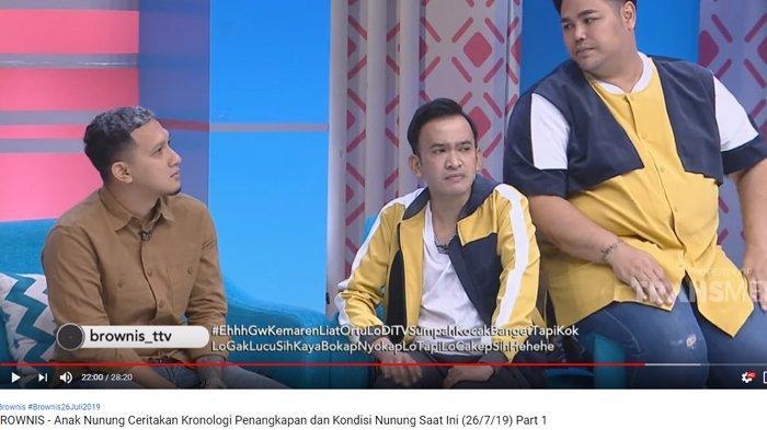 Putranya Nangis Akui Nunung Orang yang Sangat Baik, Ruben Onsu Bongkar Fakta: Biayai Hampir 50 Orang