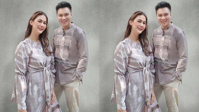 Tingkah Jahil Baim Wong pada Putra Kedua Paula Verhoeven, Baru Sehari Lahir Diajak Main TikTok