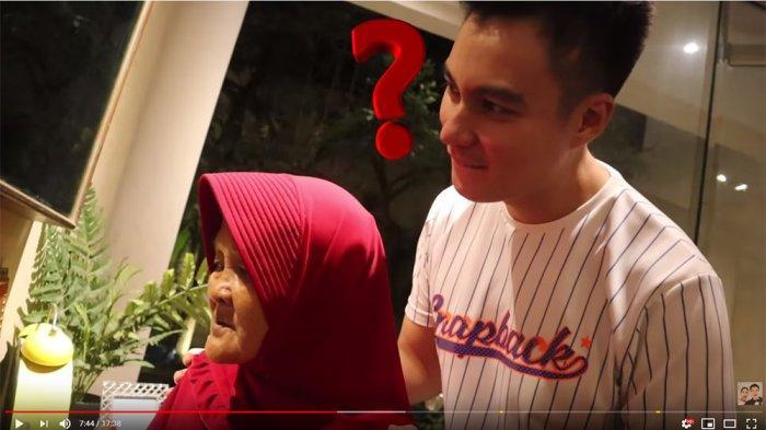 Lakukan Ini di Hotel Berbintang, Nenek Iro Buat Raffi Ahmad dan Baim Wong Kaget Lalu Tertawa Ngakak