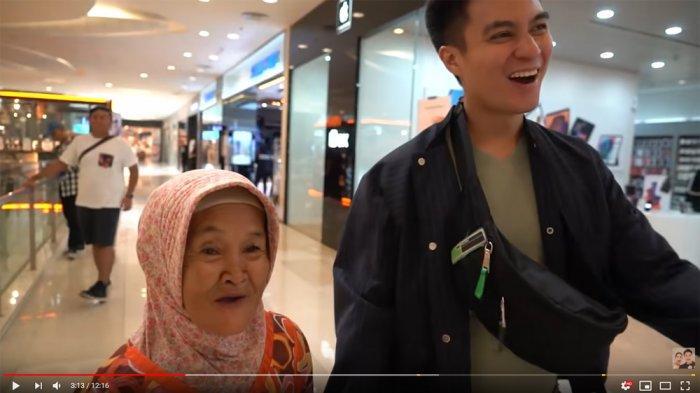 Tinggal Hampir 2 Tahun dengan Baim Wong hingga Diberangkatkan Umrah, Siapa Sebenarnya Nenek Iro?