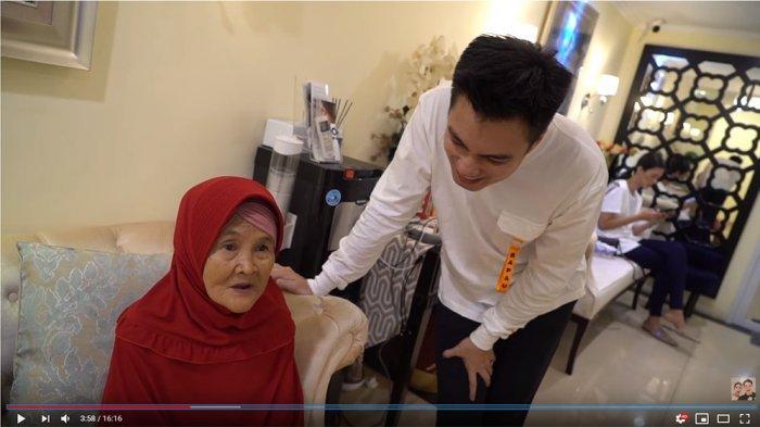 Nenek Iro Lakukan Ini Saat Pertama Kali ke Dokter Gigi, Baim Wong dan Pak Dokter Langsung Tertawa