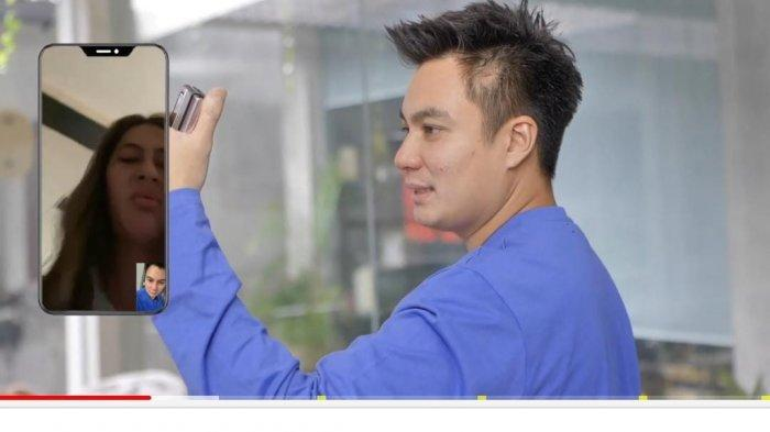 Ultah ke-2 Pernikahan, Baim Wong Jaili Paula Verhoeven Sampai Hampir Nangis Bangun Tidur: Kamu Nih!