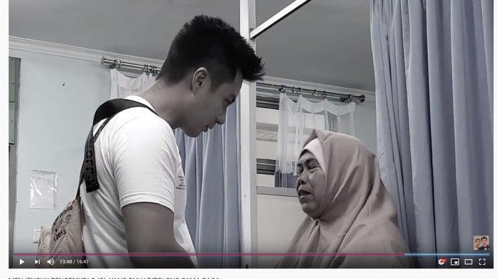 Kondisi Driver Ojol yang Pernah Dibantu Mengkhawatirkan, Baim Wong Prihatin hingga Kesalkan Ini