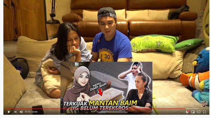 Baim Wong Sebut Nama Kekasih Citra Kirana, Paula Verhoeven Beberkan Cerita: Dia Bukannya Mau Nikah?