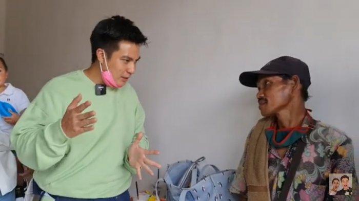 Baim Wong & Paula Verhoeven Beri Modal Franchise Rp16 juta, Pedagang Perabotan Bengong: Ubah Nasib