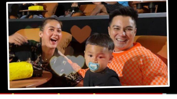 Paula Verhoeven Cek Kehamilan ke Dokter, Baim Wong Semringah Lihat Calon Anak Keduanya: Alhamdulilah