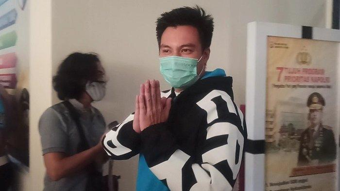 Namanya Dicatut Penipu, Baim Wong Kaget saat Dihubungi Sejumlah Artis