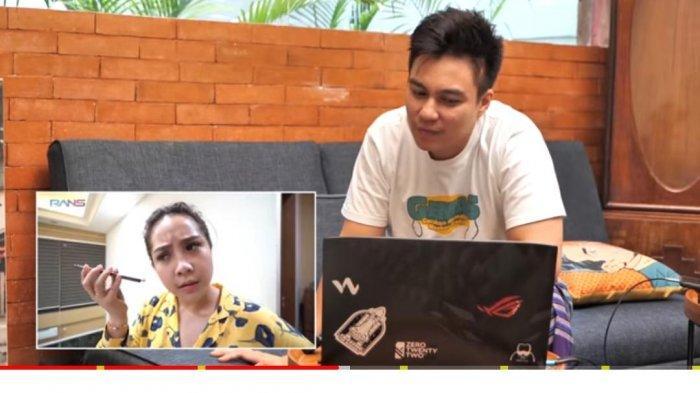 Ibu Penyebar Fitnah Giveaway Minta Ini ke Nagita Slavina, Baim Wong Soroti Ucapannya: Kasihan