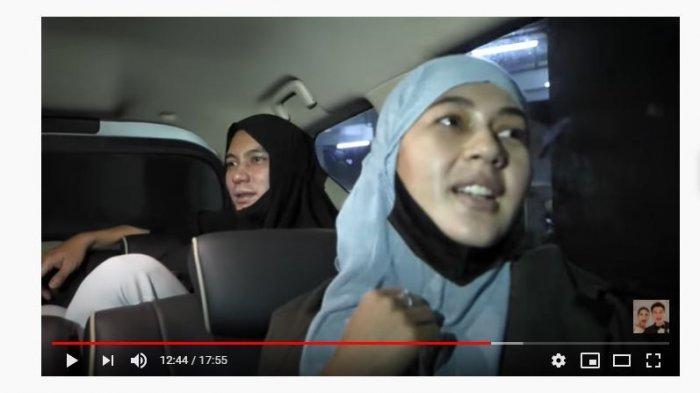 Baim Wong Tak Bisa Temui Nenek Iro karena Dibuntuti Penggemar sampai Malam, Kru Ancam Lapor Polisi