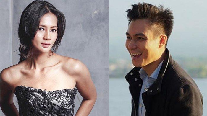 Namanya Disebut di Buku Diary Baim Wong, Citra Kirana Beri Respon Tak Terduga: Gak Nyangka