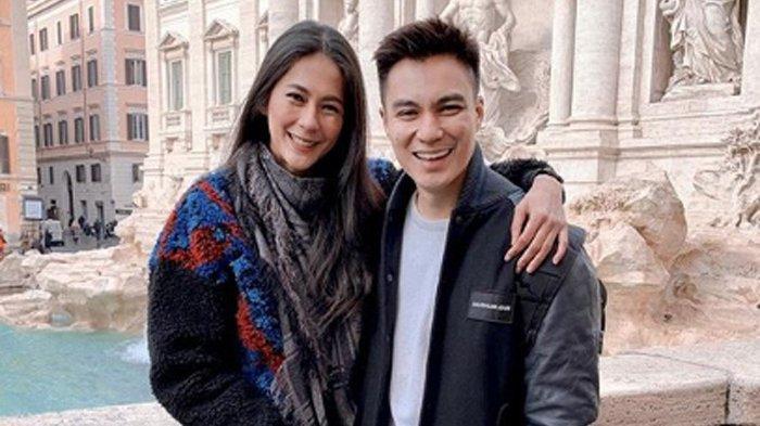 Reaksi Baim Wong ketika Sikapnya Saat Belanja di Supermarket Dibocorkan: Hampir Nangis Saya Bacanya