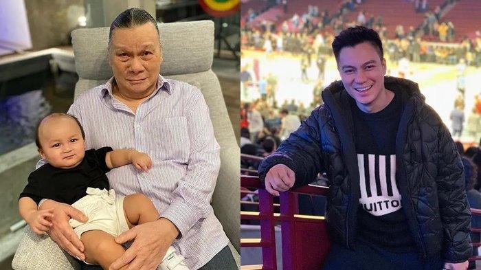 Ungkap Pesan Bijak Sang Ayah saat Ibu Meninggal, Baim Wong Tersadar Sikap Buruknya ke Paula Begini