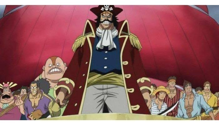 Link Nonton Anime One Piece 966, Shirohige Ngamuk Tidak Izinkan Kozuki Oden Ikut Gol D Roger