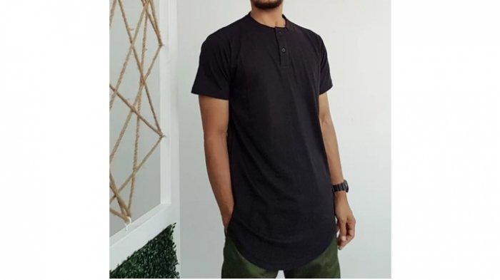 Baju Koko modern/kekinian
