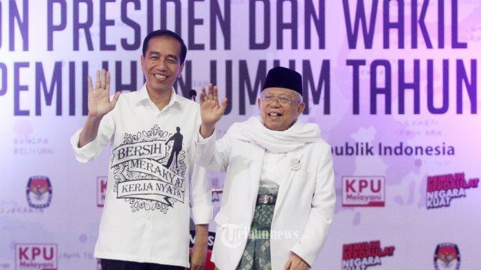 TKN Adukan Isu Ahok Bakal Gantikan Maruf Amin, Fahri Hamzah: Tim Petahana Gagal Baca Arah Angin