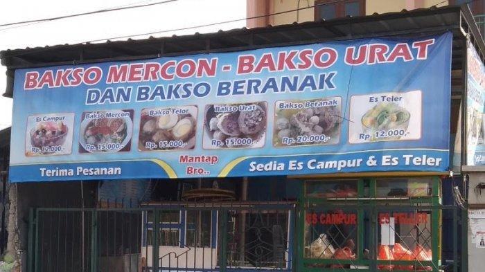 10 Tempat Makan Murah di Jalan Bendungan Jago Jakarta Pusat