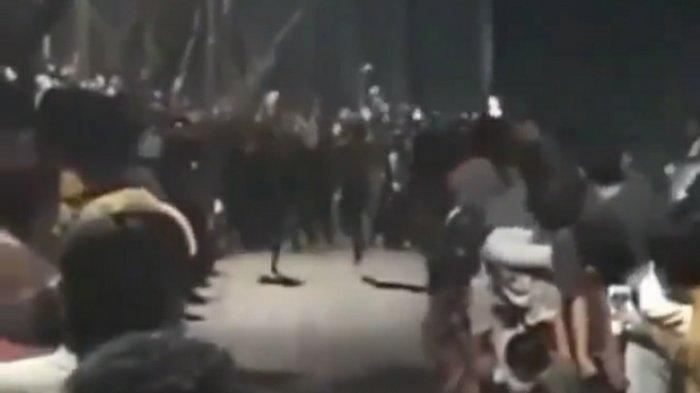 Polsek Cempaka Putih bakal Gencar Antisipasi Balap Liar saat Malam Hari