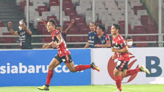 Bali United Vs Persib Bandung: Mas Har Bakal Jadi Kuncian Serdadu Tridatu Hadapi Mantan