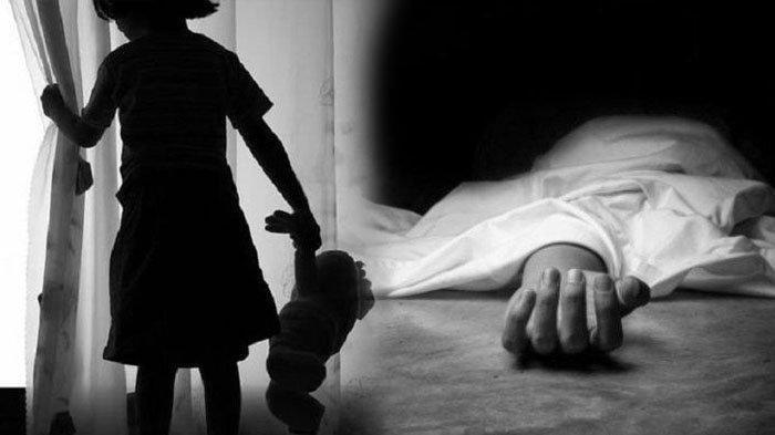 Balita Peluk Ibunya yang Sudah Meninggal Selama 3 Hari, Tetangga: Ada Tangisan Anak & Bau Tak Sedap