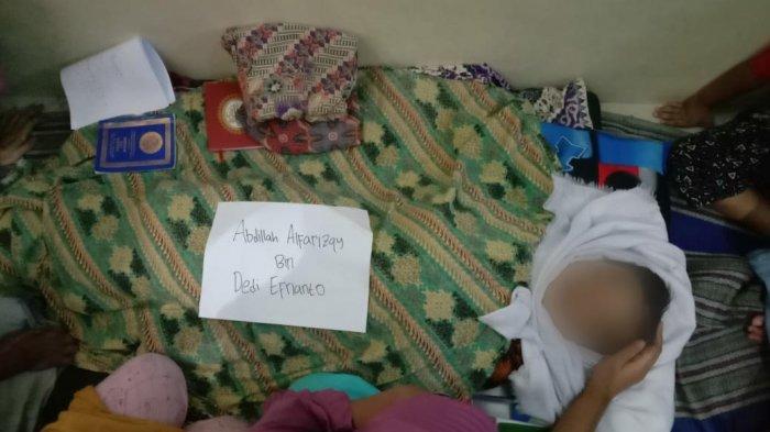 Baru Dibuka Satu Jam Usai Ditutup karena PSBB, Tandon Jurang Mangu Barat Makan Korban