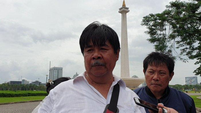 Dipanggil Komisi Pengarah Jelasakan Revitalisasi dan Formula E di Monas, Anak Buah Anies Mangkir
