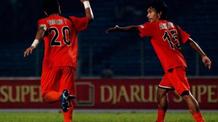 Sejarah Hari Ini, Trio ABG Milik Persija Jakarta Tekuk Persib Bandung di Hadapan The Jakmania