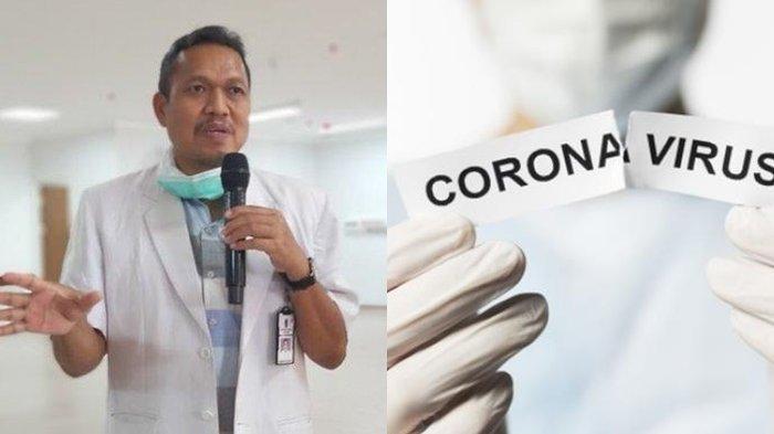 Sempat Kewalahan Tangani Pasien Corona, Ini Pengakuan Dokter Terpaksa Tak Izinkan Anak Masuk Kamar
