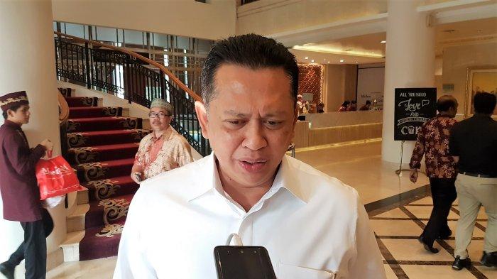 Bambang Soesatyo: Baiknya Setelah Pandemi Covid-19 Berakhir Jika Ingin Naikan Iuran BPJS Kesehatan